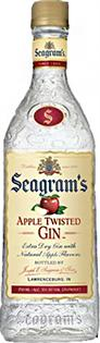 Seagram's Gin Apple Twisted 1.75l